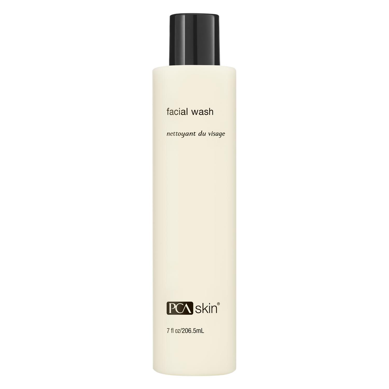 PCA skin facial wash (7.0 fl oz / 206.5 ml)