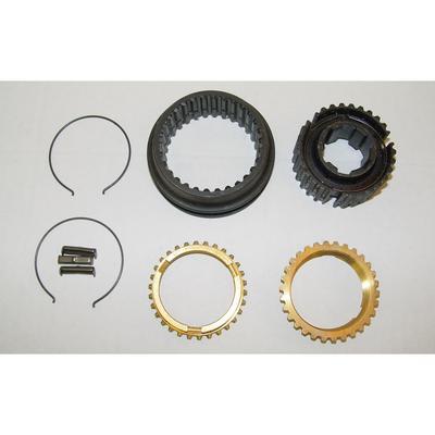 Omix-ADA Synchronizer Assembly - 18880.14