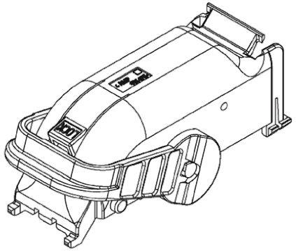 TE Connectivity , Micro Quadlock System Automotive Connector 81 Way