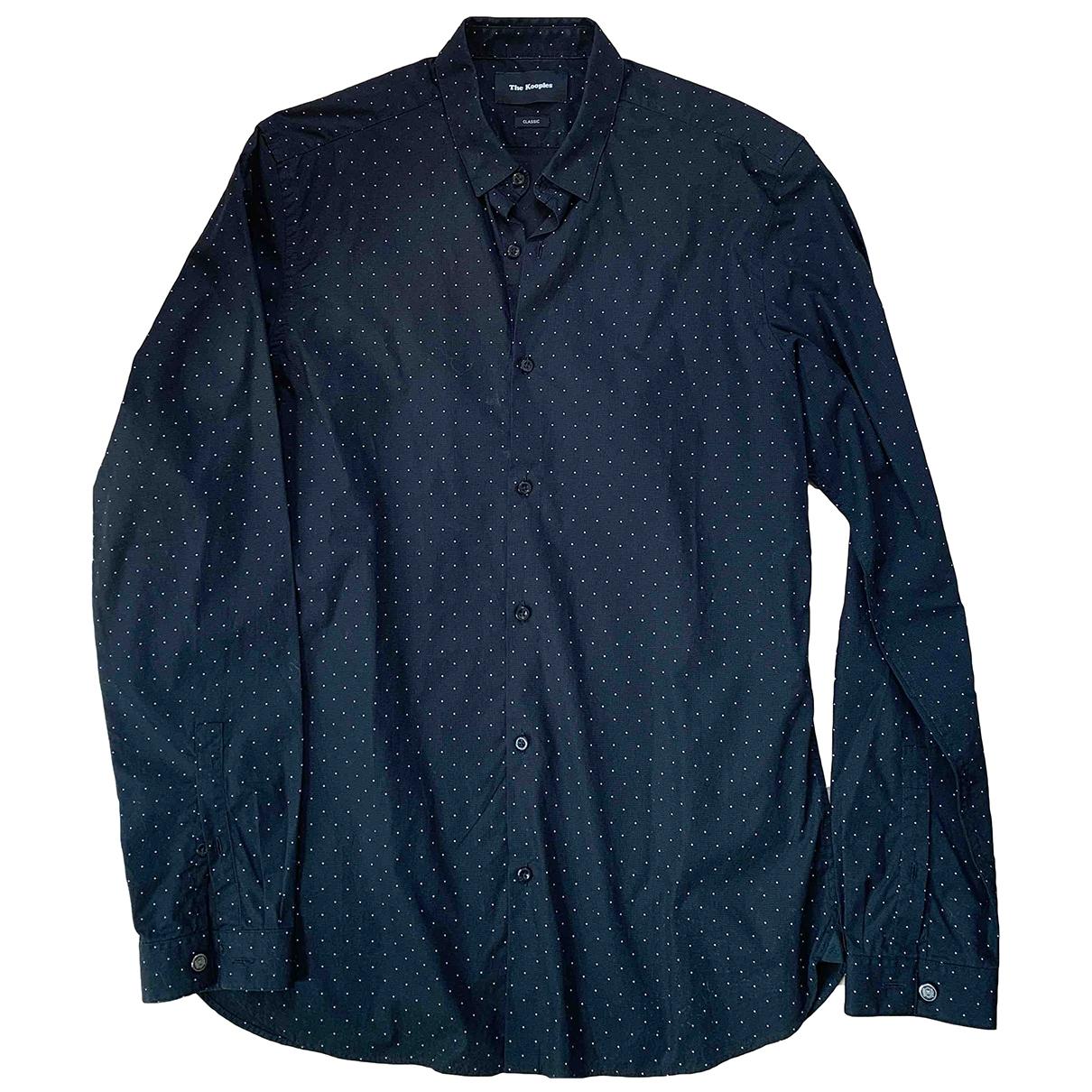 Camisas Spring Summer 2019 The Kooples