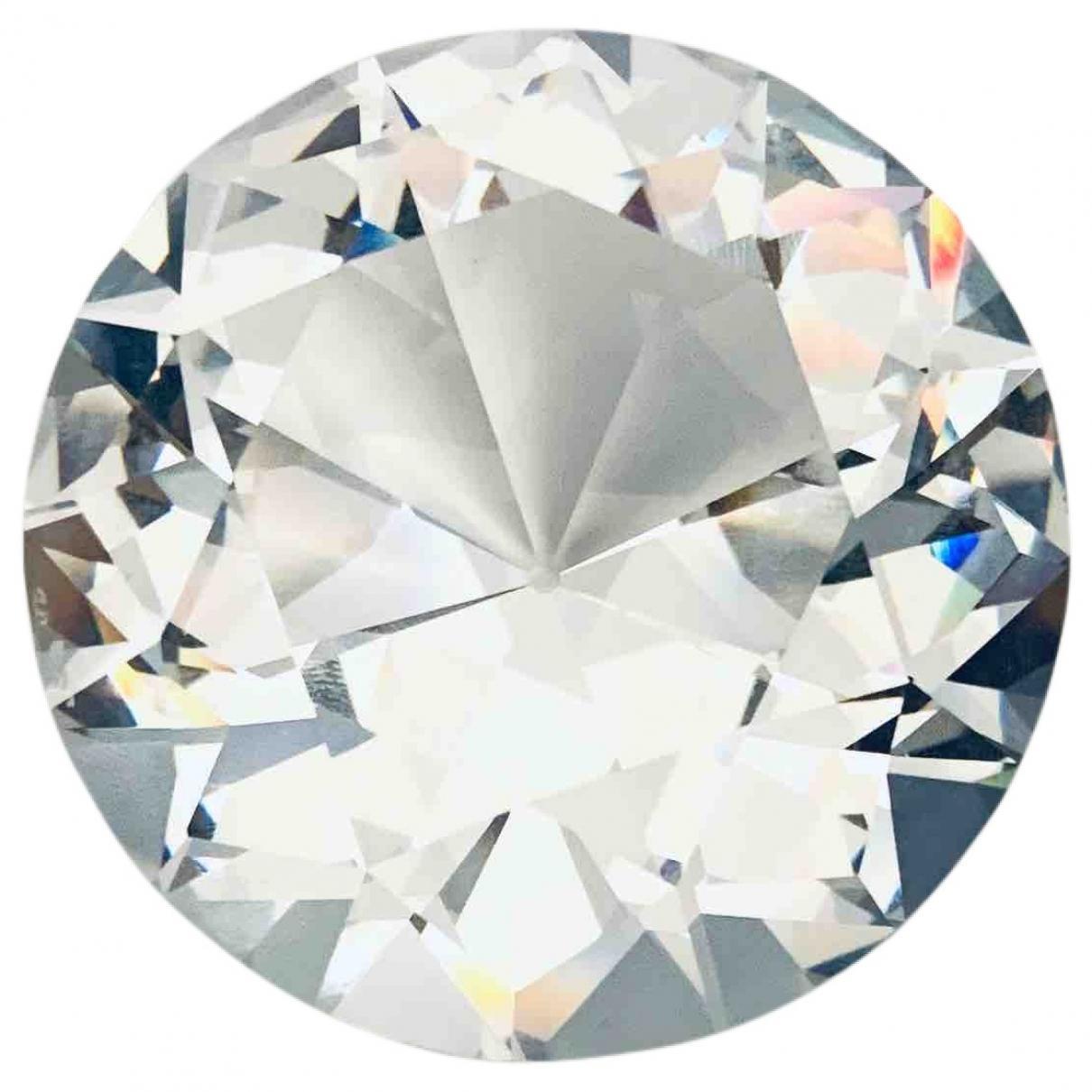 Swarovski \N Accessoires und Dekoration in Kristall