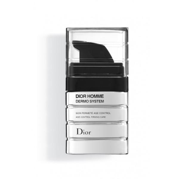 Dior Homme Dermo System Soin Fermete Age Control - Christian Dior Pflegeprodukt 50 ML