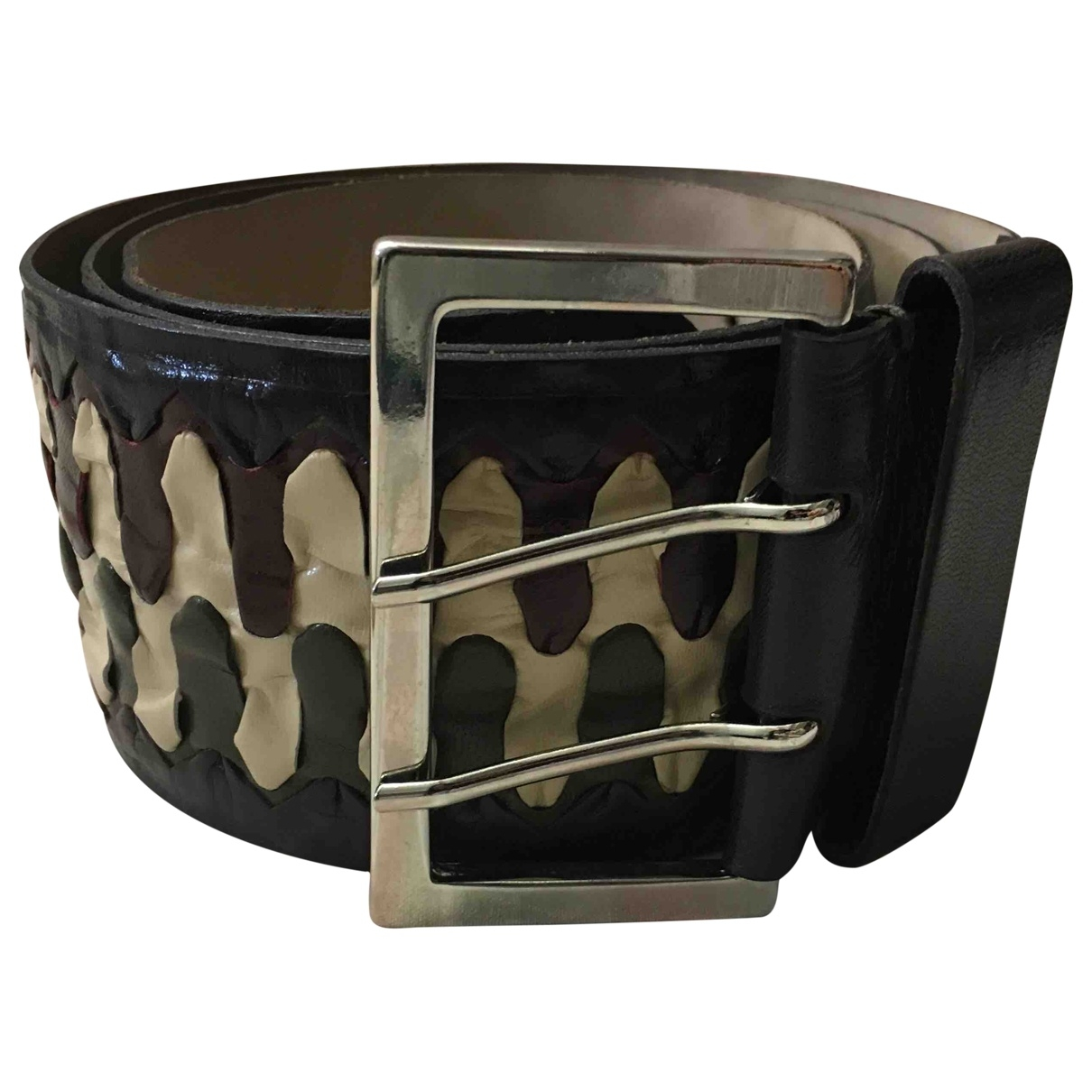Cinturon de Cuero Pinko