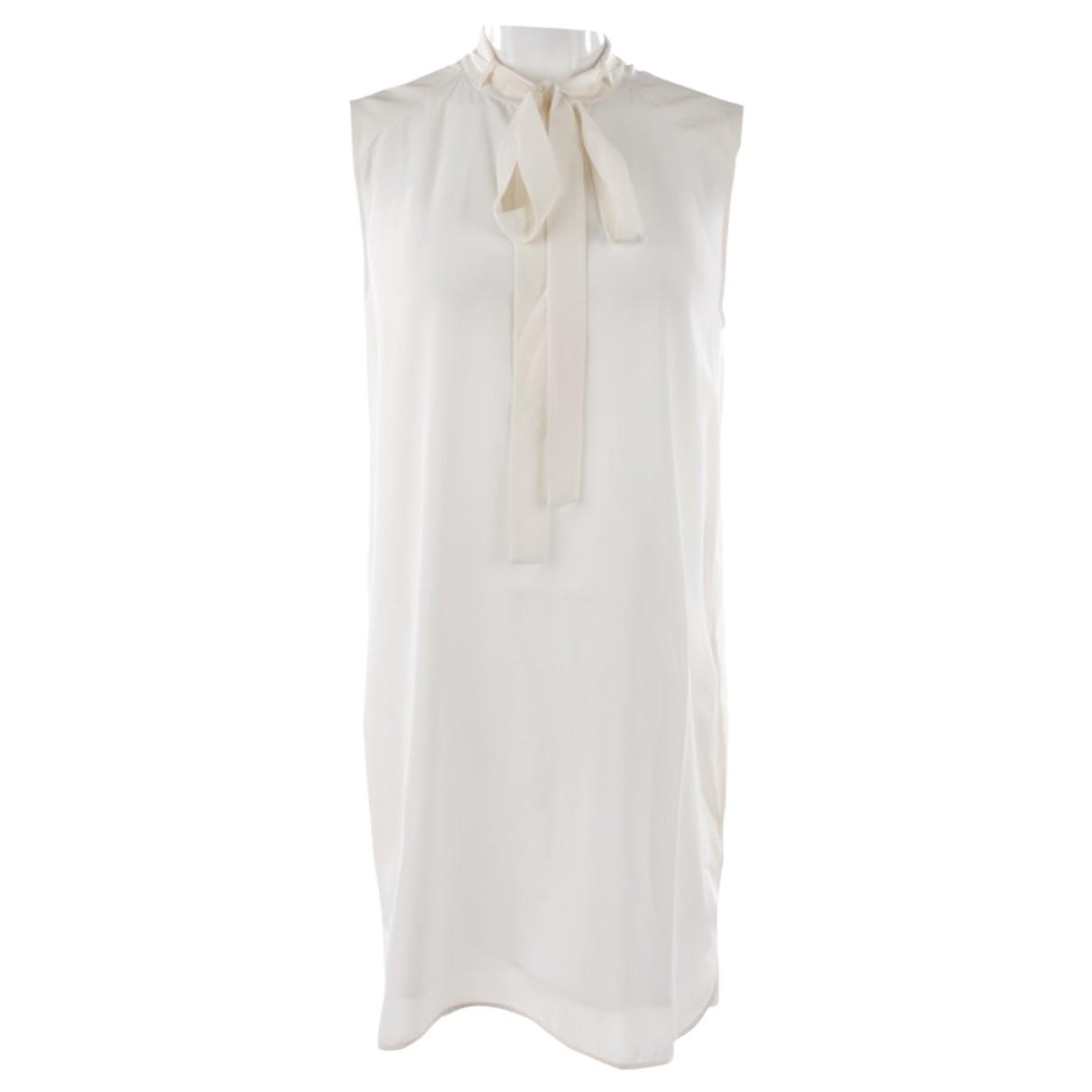 Vestido de Seda Belstaff