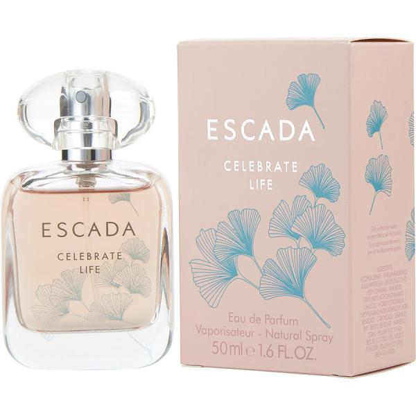 Celebrate Life - Escada Eau de parfum 50 ml