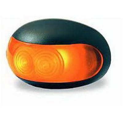 Hella 9660 DuraLed Side Marker Lamp - 959660207