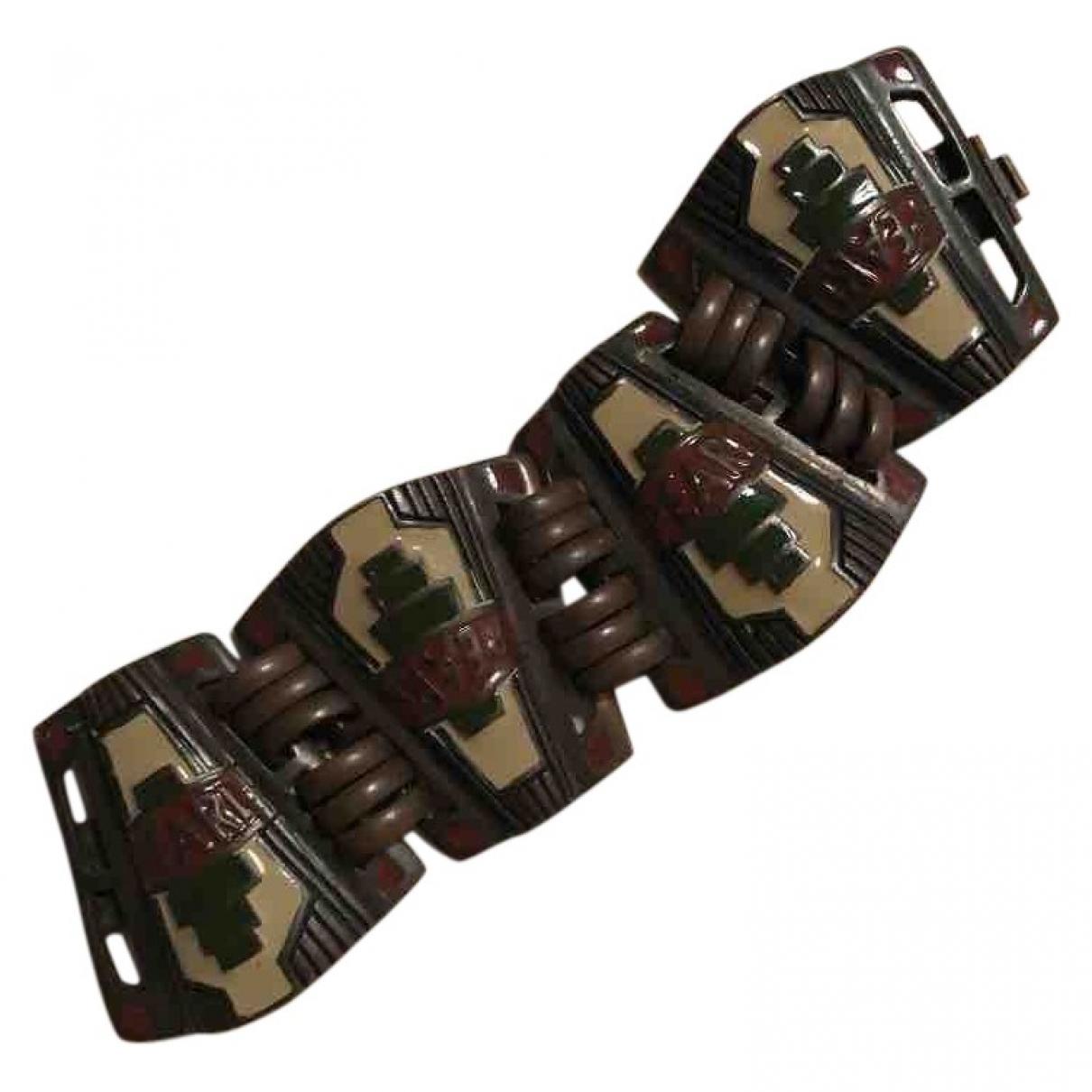 Jean Paul Gaultier - Bracelet   pour femme en metal