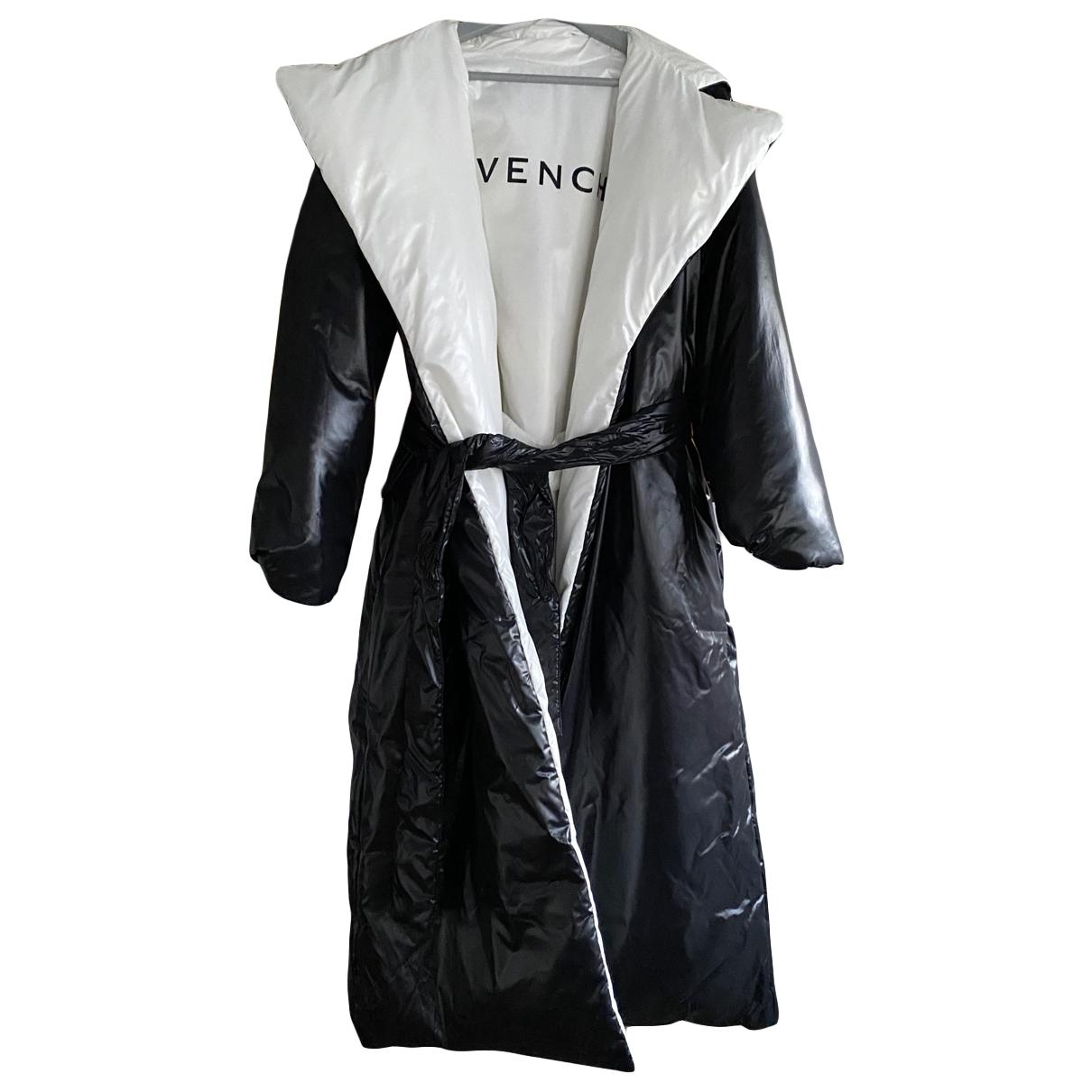 Givenchy - Manteau   pour femme - noir