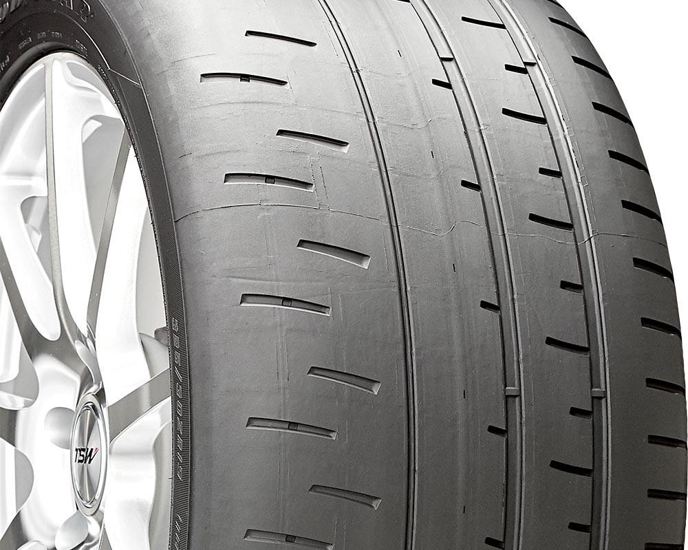 Goodyear 797002538 Eagle F1 Supercar 3R Tire 325/30 R19 101Y SL VSB GM