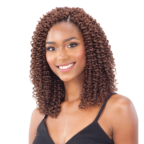 Crochet Braid Water Wave Junior - 4