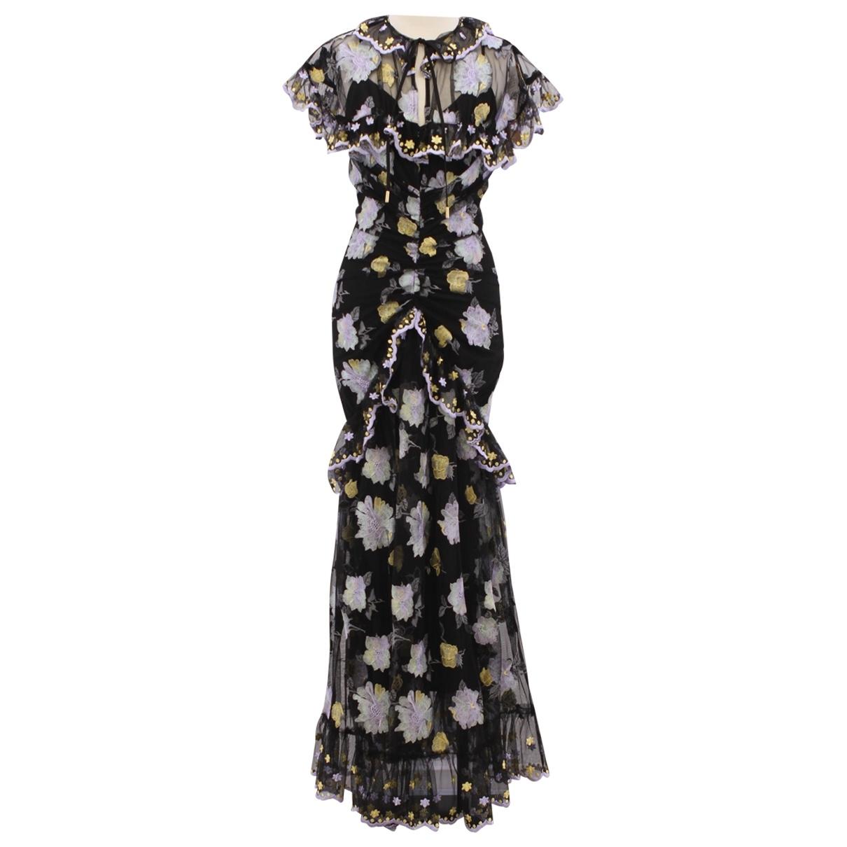 Alice Mccall \N Kleid in  Bunt Synthetik