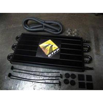 RIPP Superchargers JK Wrangler Automatic Transmission Cooler - 0714TRANS