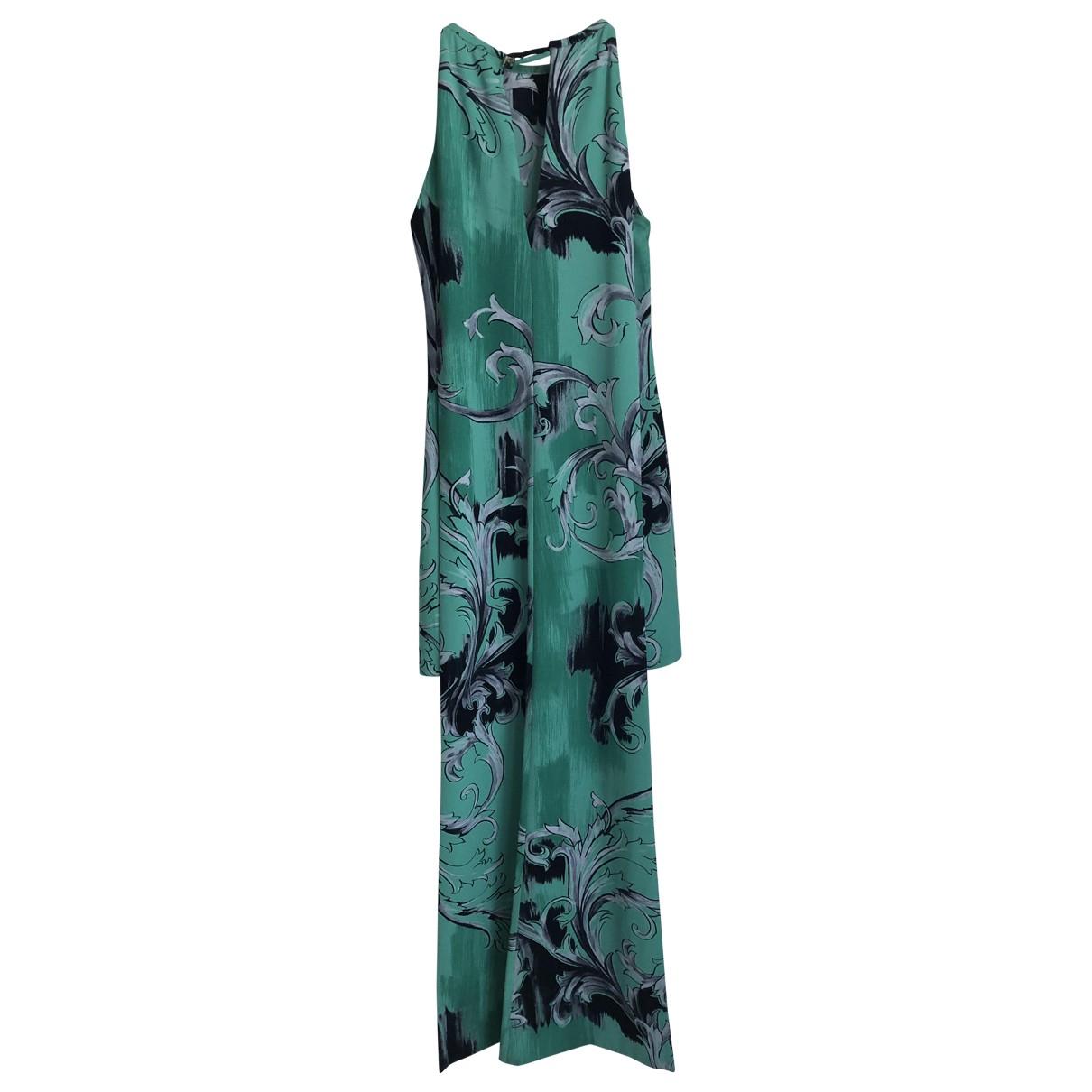 Versace \N Kleid in Viskose