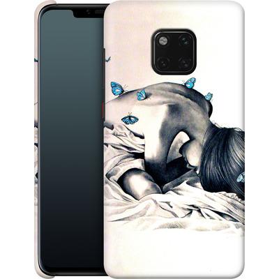 Huawei Mate 20 Pro Smartphone Huelle - Bodysnatchers von Kate Powell