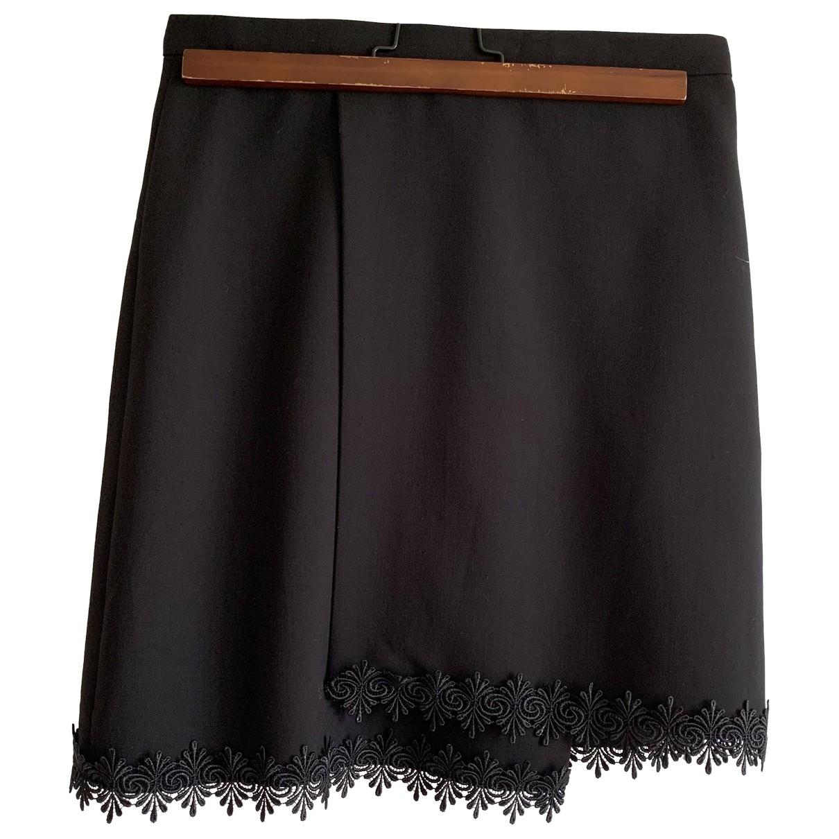 The Kooples \N Black skirt for Women M International