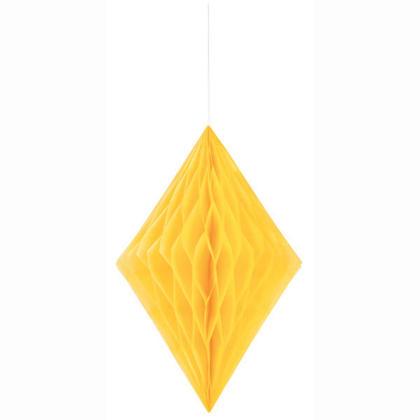 Diamond Tissue Paper Party Decoration 14