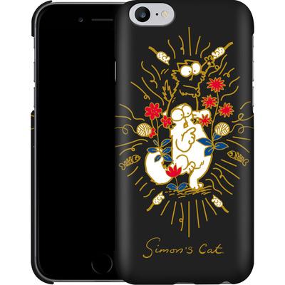 Apple iPhone 6s Plus Smartphone Huelle - Simon´s Cat and Kitten von Simons Cat