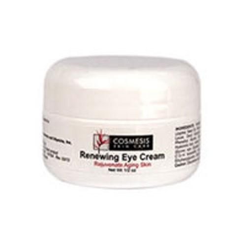 Renewing Eye Cream 0.5 oz by Life Extension