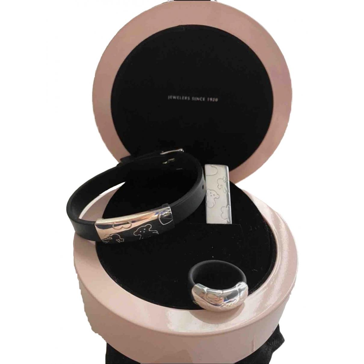 Atelier Tous \N Silver Silver Jewellery set for Women \N
