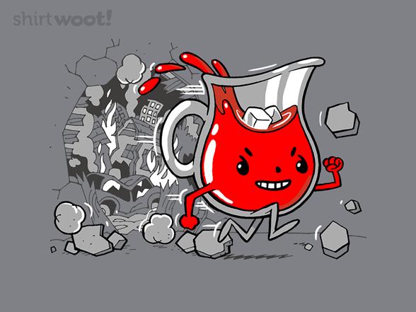 Path Of Destruction T Shirt