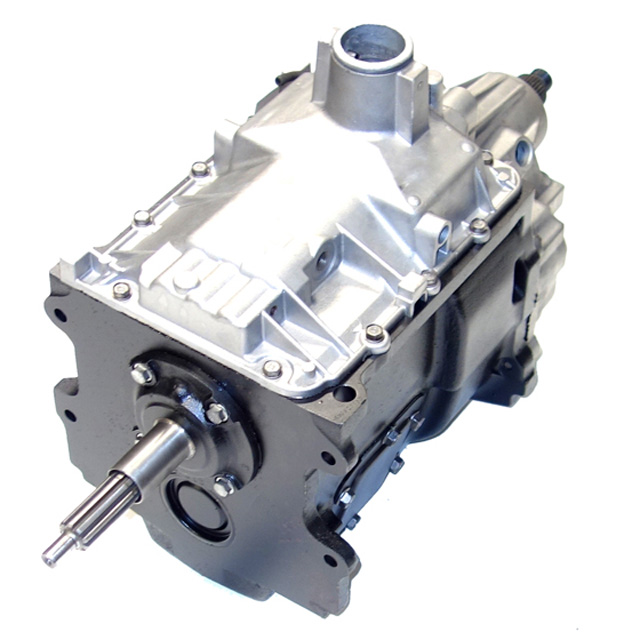 NV4500 Manual Transmission for GM 91-94 Pickup 2WD No Brake 5 Speed Zumbrota Drivetrain RMT4500C-1