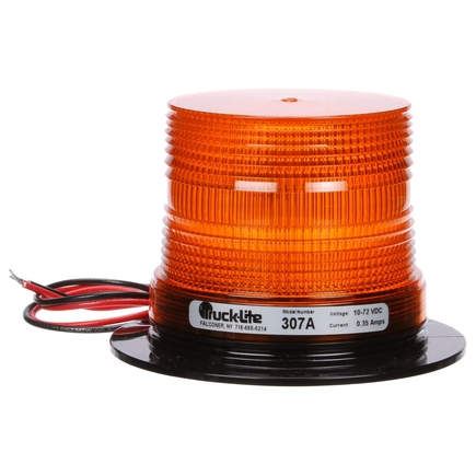Truck Lite 307A - Signal Stat, The Guardian, Gas Discharge, Low Prof