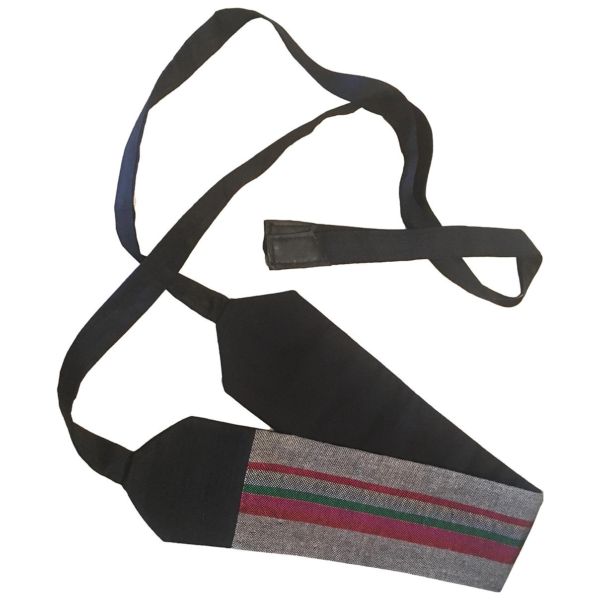 Non Signé / Unsigned \N belt for Women 75 cm