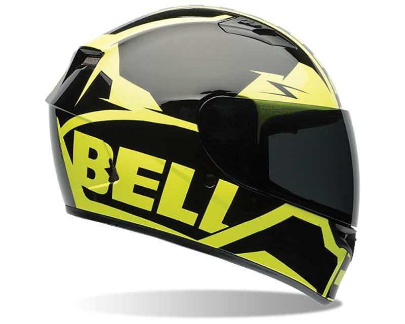 Bell Racing 7062070 Qualifier Helmet