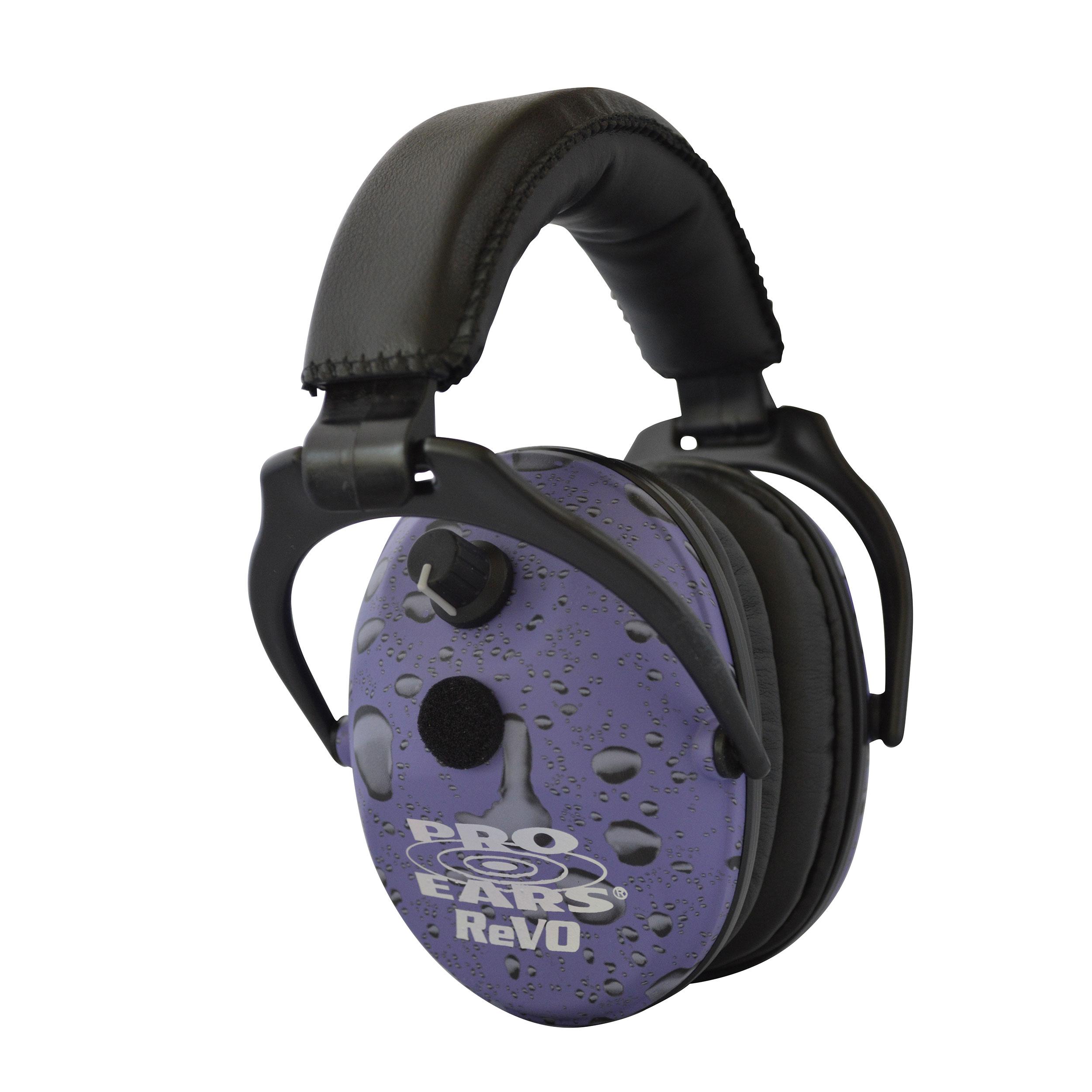 ReVO Electronic - Purple Rain