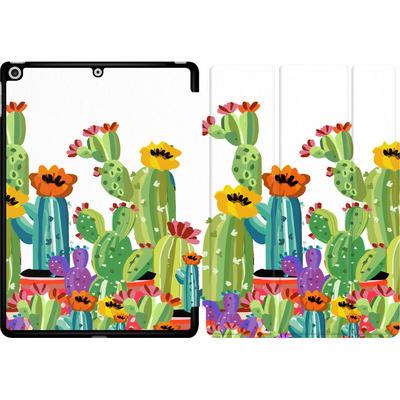Apple iPad 9.7 (2017) Tablet Smart Case - Cacti Land von Mukta Lata Barua