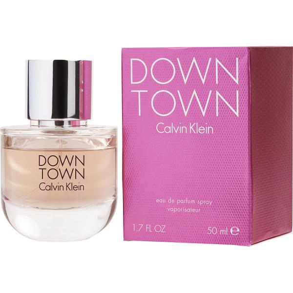 Downtown - Calvin Klein Eau de parfum 50 ML