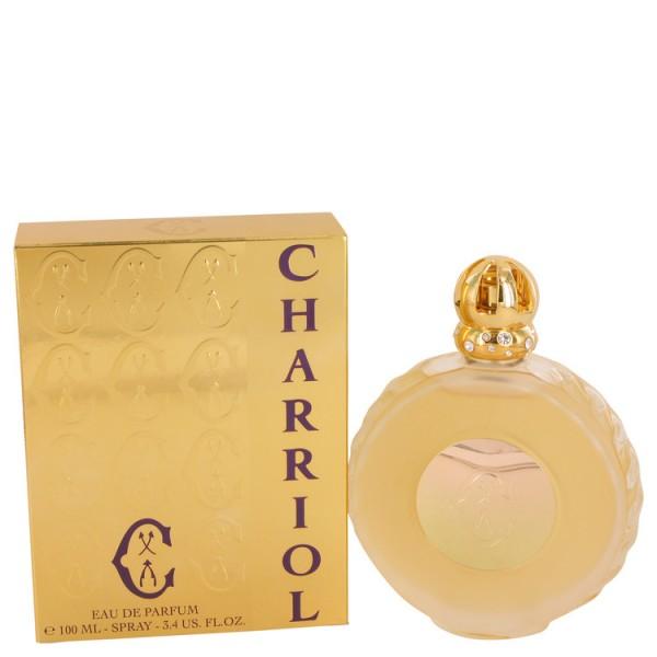 Charriol Pour Femme - Charriol Eau de parfum 100 ML