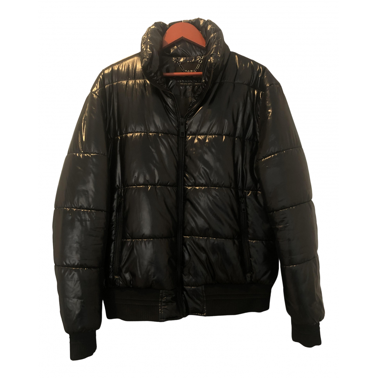 Zara N Black jacket  for Men XL International