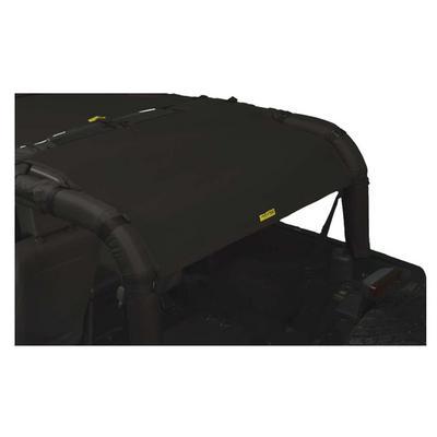 DirtyDog 4x4 Rear Sun Screen (Black) - J2SS07R1BK