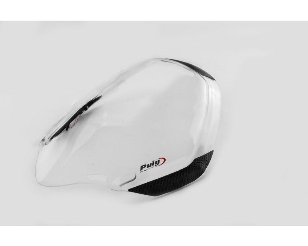 Puig 8126W Headlight Protector Suzuki V-Strom 1000 2015