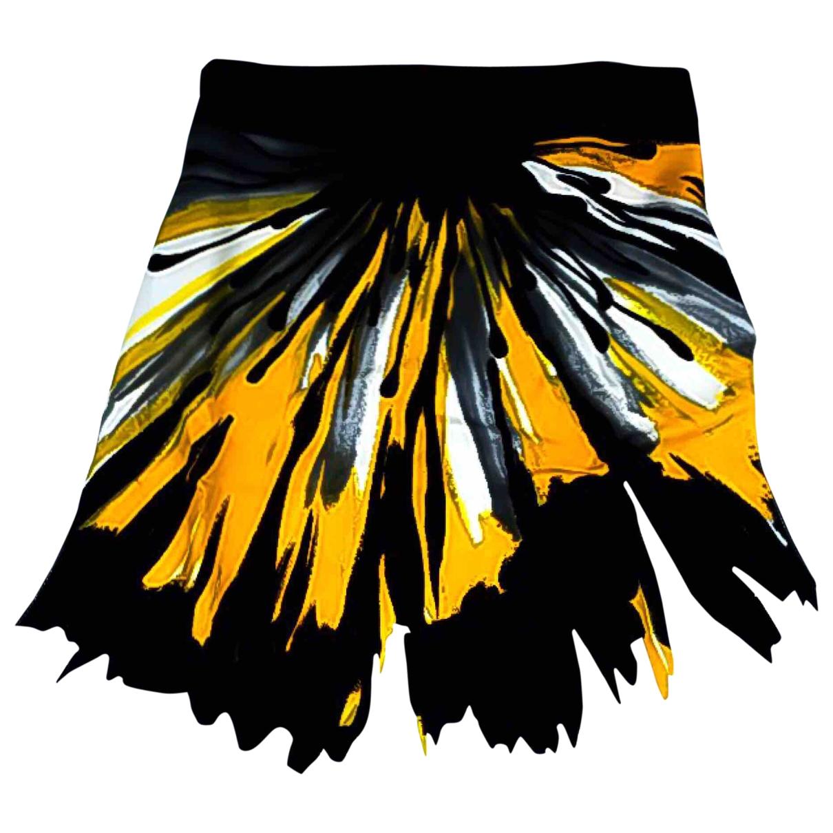 Gucci \N Multicolour Silk  top for Women 34 FR