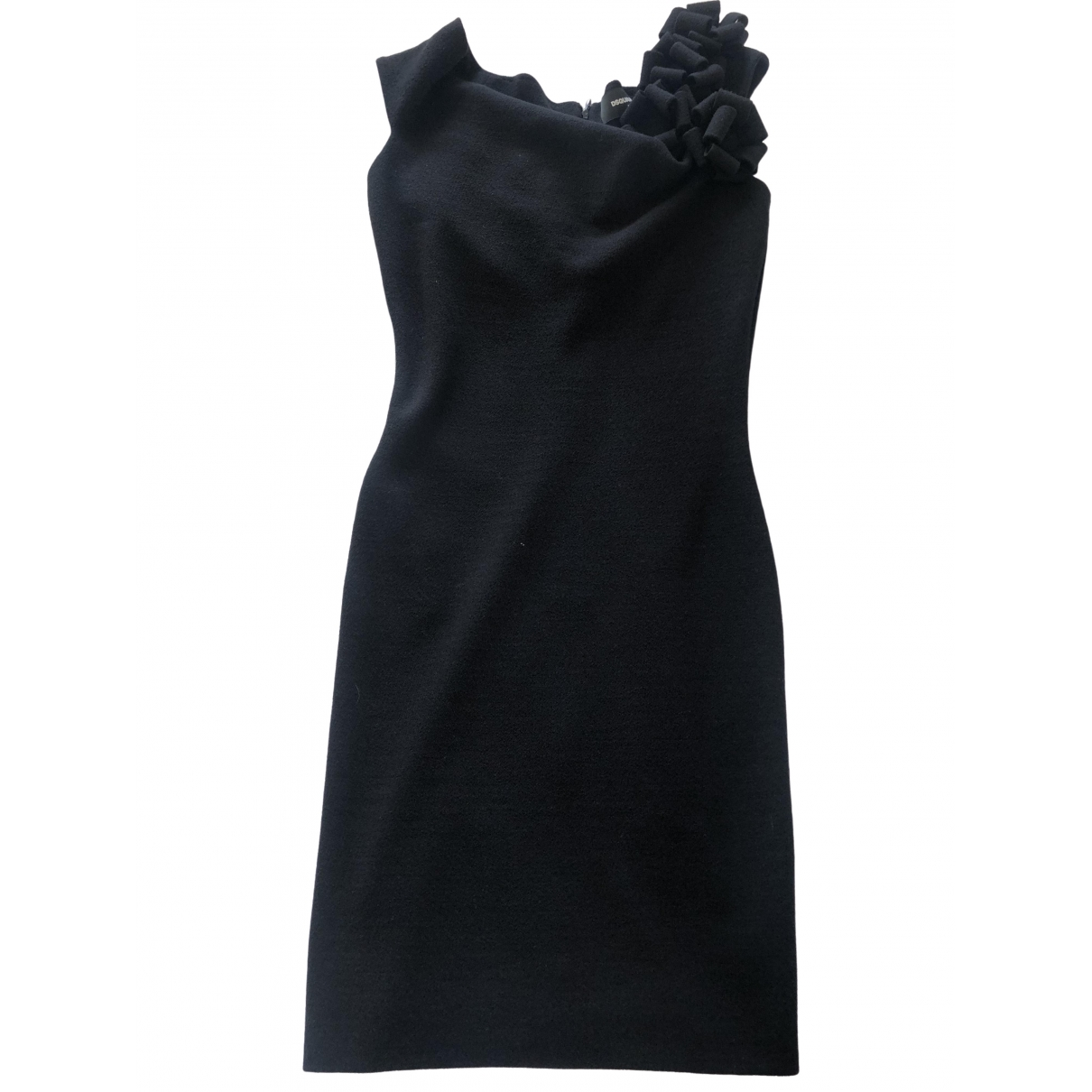 Mini vestido de Lana Dsquared2