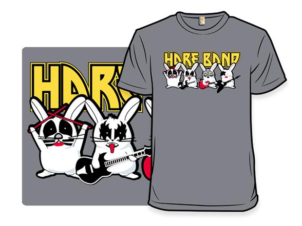 Hare Band T Shirt