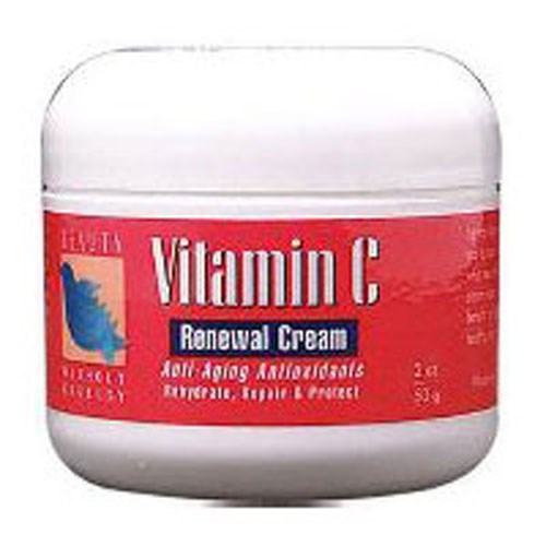 Vitamin C Renewal Facial Creme 2 Oz by Avalon Organics