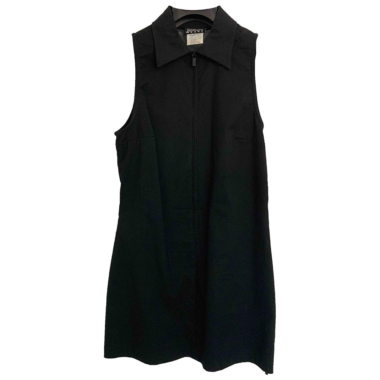 Mini vestido Gianfranco Ferre