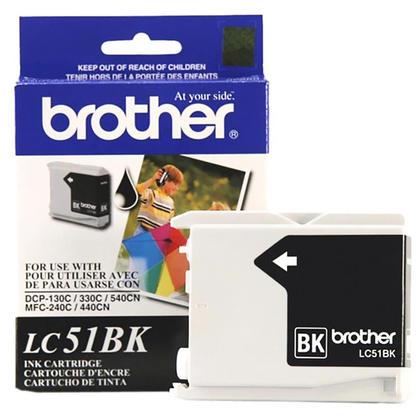 Brother MFC-440CN originale noire cartouche encre