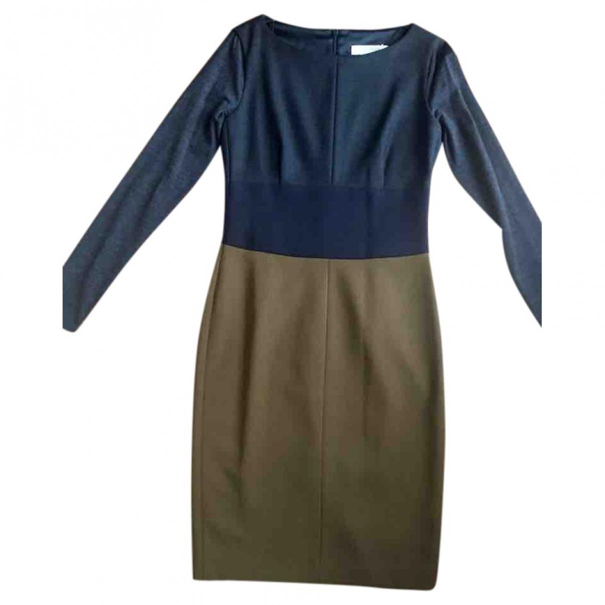 Max Mara \N Wool dress for Women 6 US