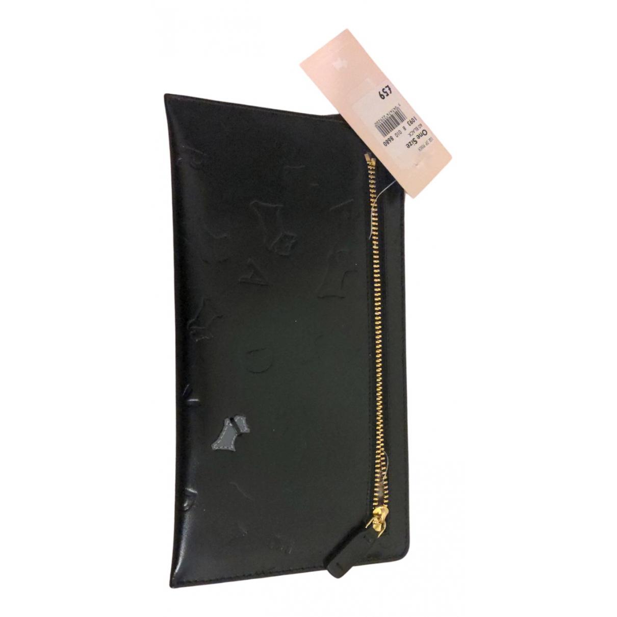 Radley London - Pochette   pour femme en cuir - noir