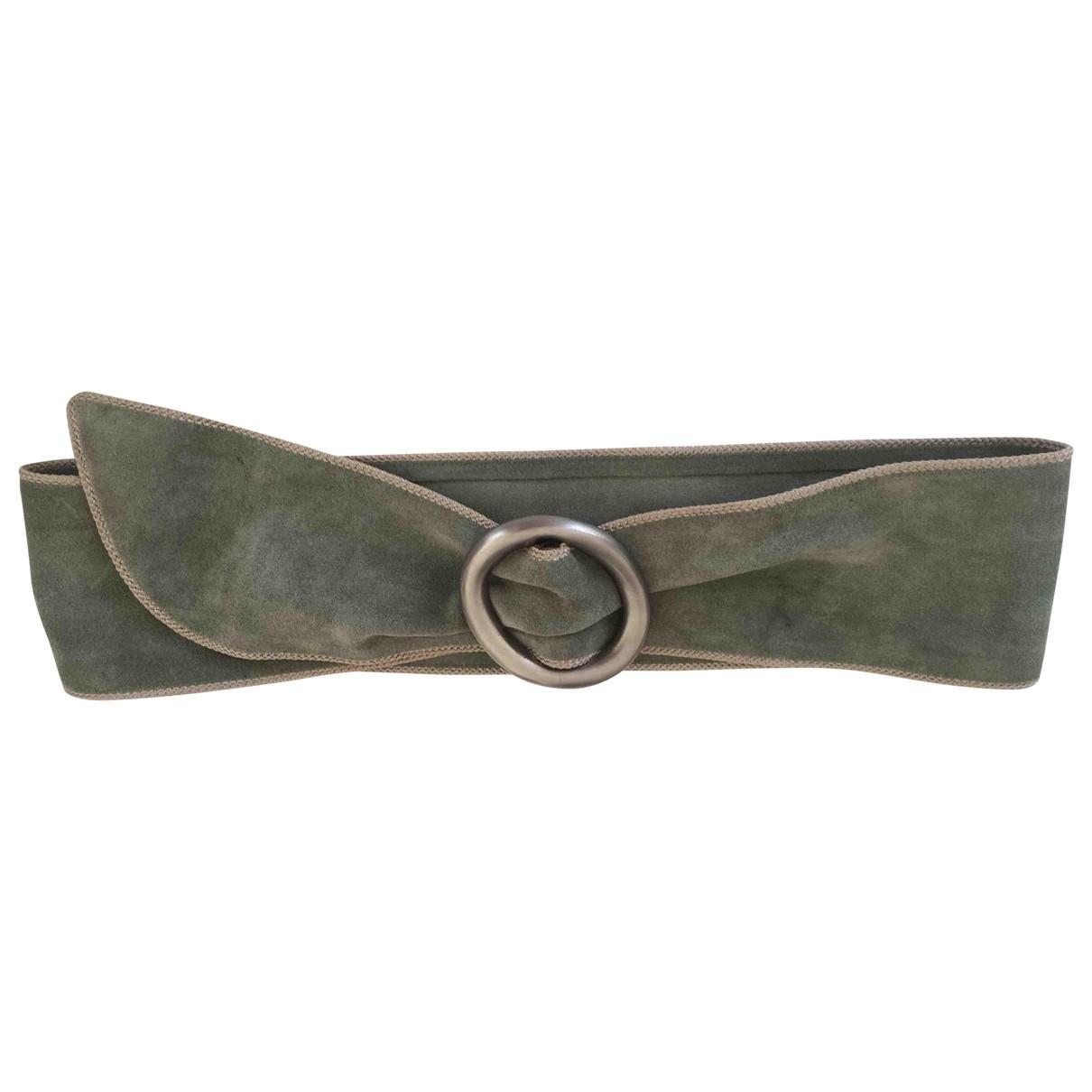 Cinturon Jean-louis Scherrer