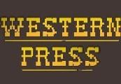 Western Press Steam CD Key
