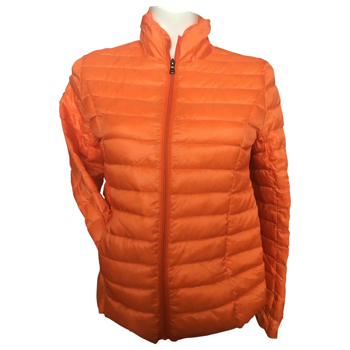 Jott \N Orange jacket for Women M International