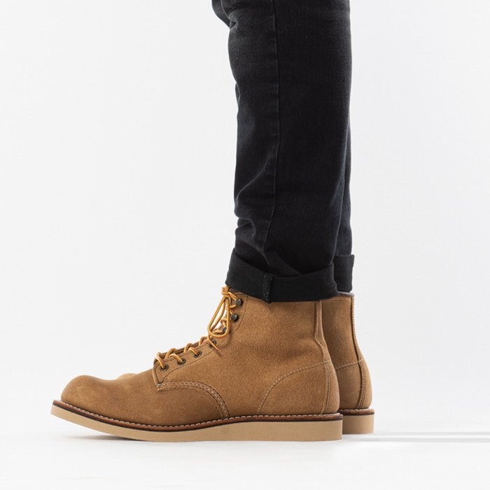 Red Wing Rover 6 2953