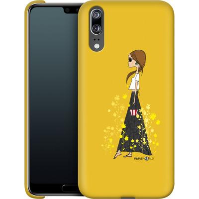 Huawei P20 Smartphone Huelle - IRMA In Samarkand von IRMA