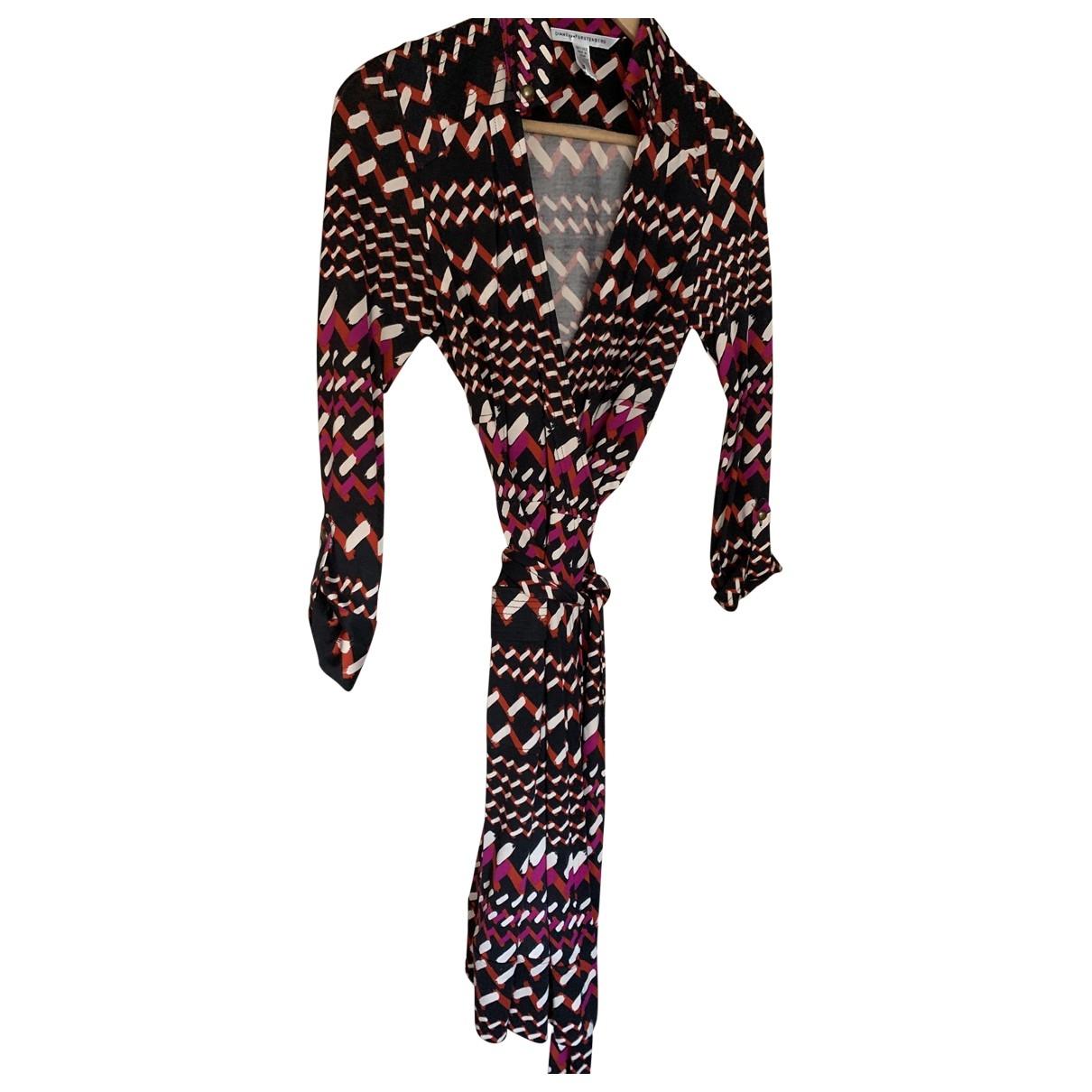 Diane Von Furstenberg \N dress for Women 10 US
