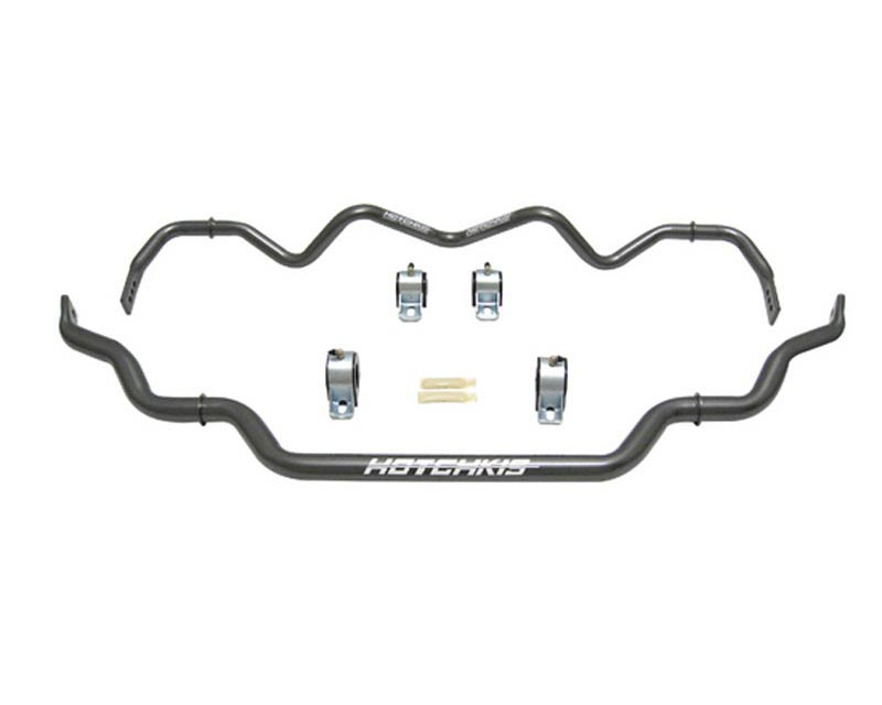 Hotchkis 22441 Sport Sway Bar Set Nissan 370Z 09-14